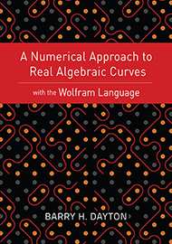 A Numerical Approach to Real Algebraic Curves